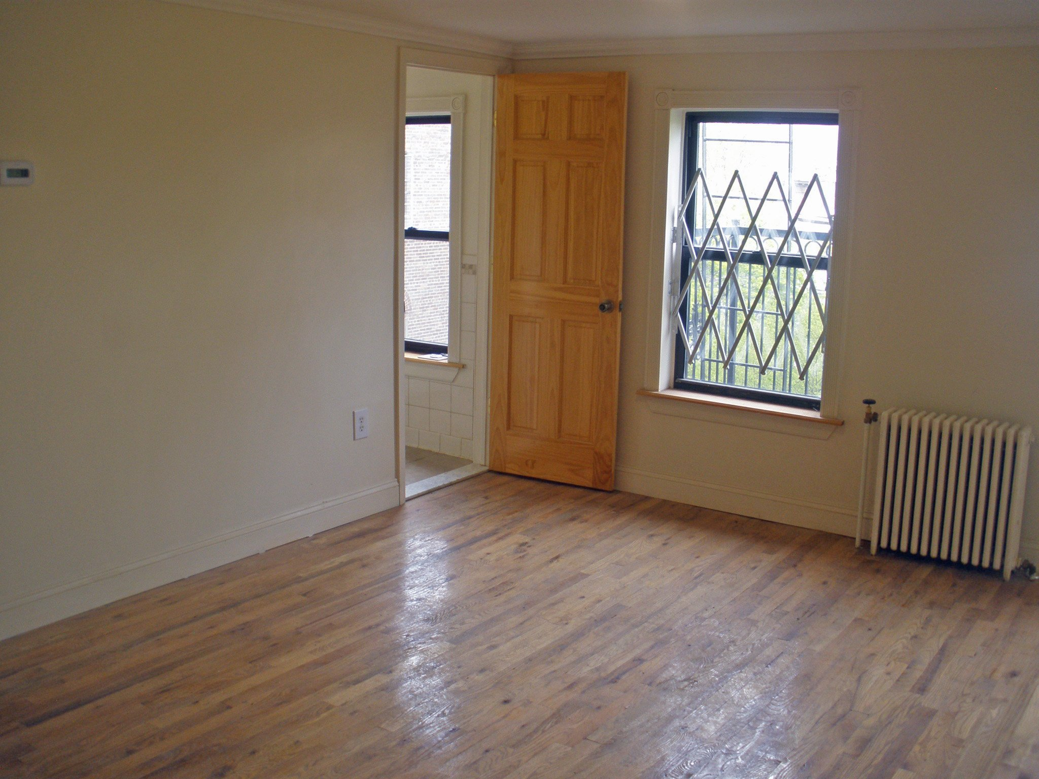 bedroom bed stuy apartment for rent brooklyn crg3091
