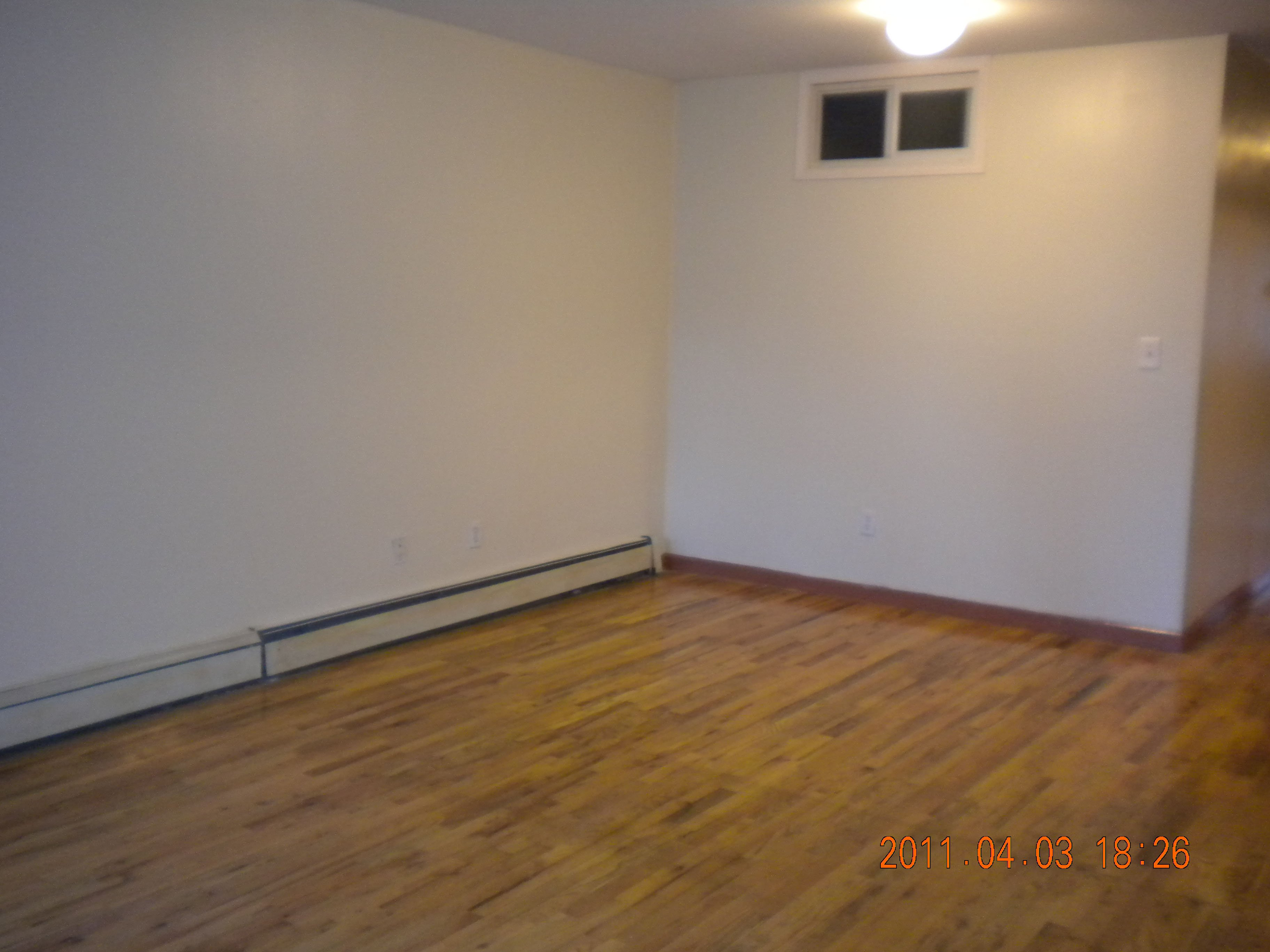 3 Bedroom Crown Heights Apartment For Rent Brooklyn CRG3053