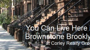 You Can Live Here in Brownstone Brooklyn on Facebook