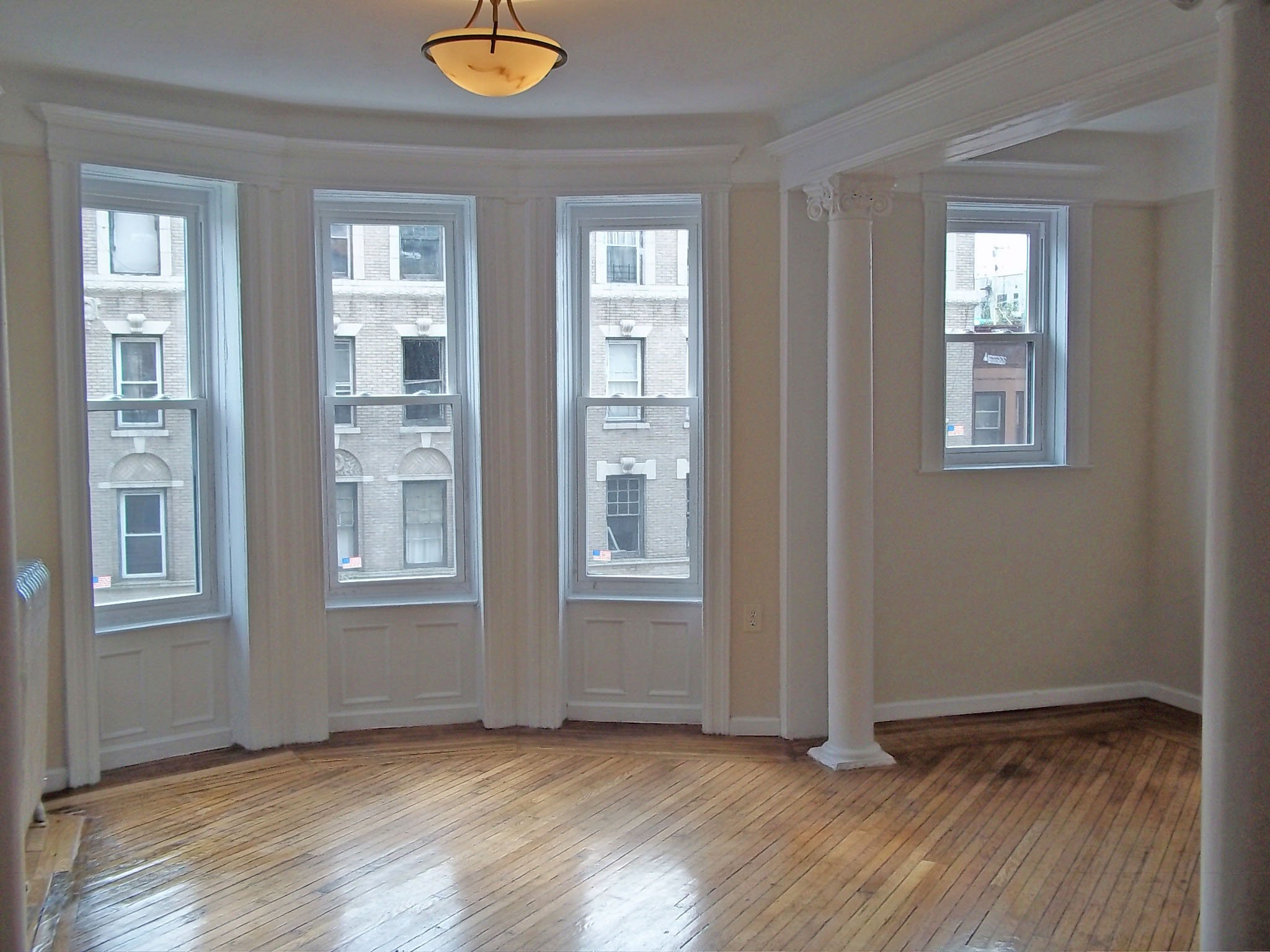 Crown heights 3 bedroom apartment for rent brooklyn crg3102 for 3 bathroom apartments