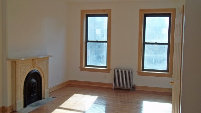 1 Bedroom Apartment For Rent Bed Stuy CRG3108
