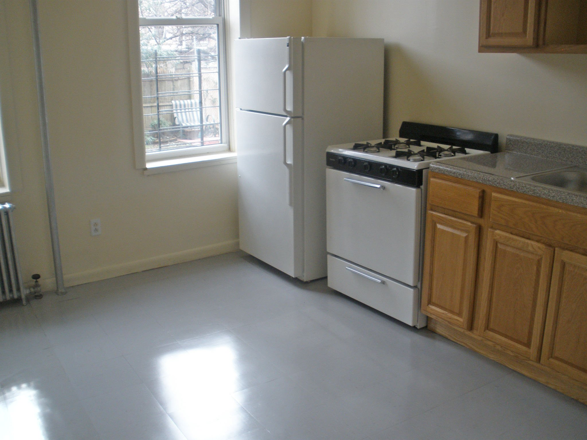 bedroom apartment for rent bed stuy crg3109