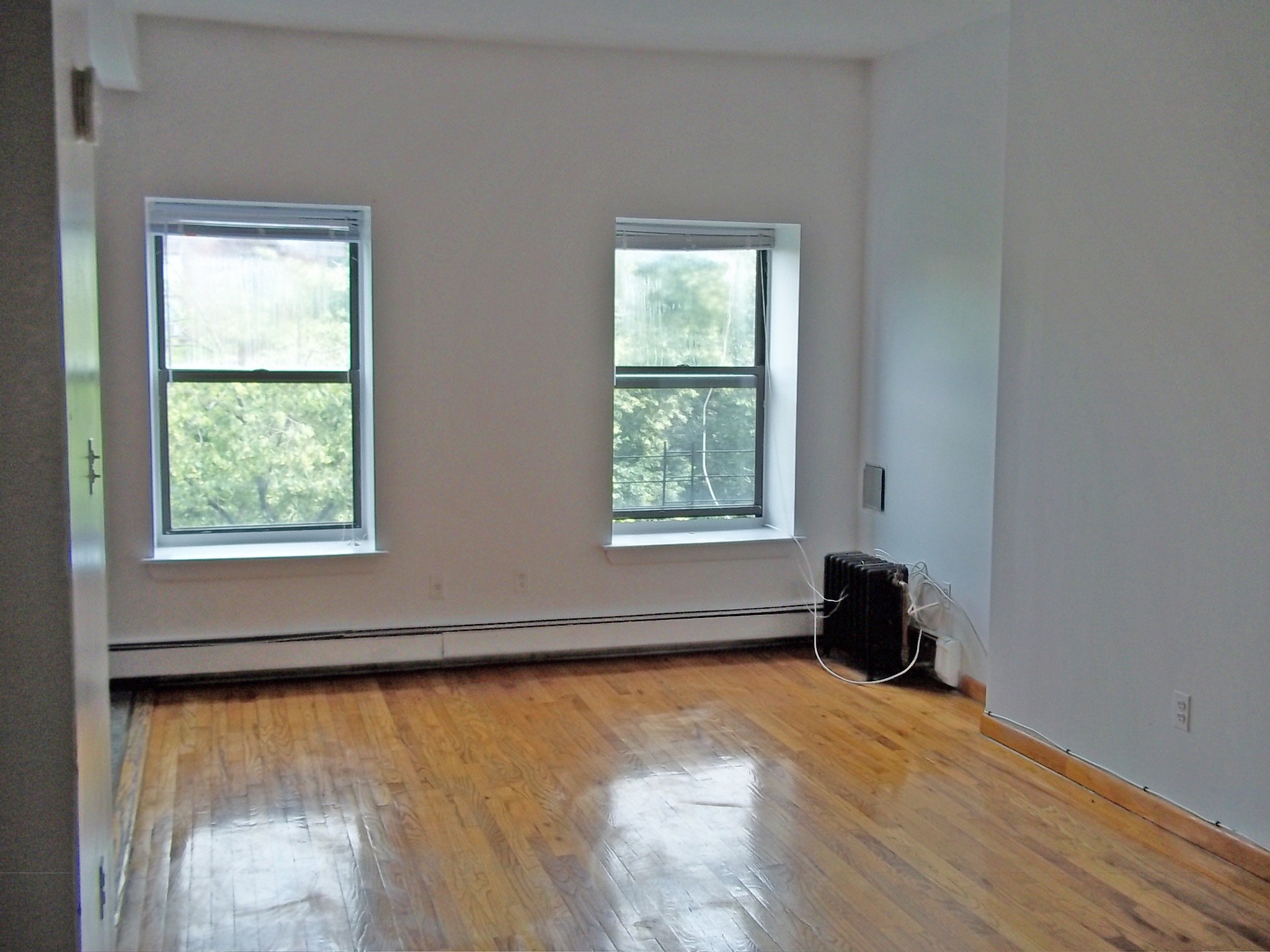 bedroom apartment for rent bedford stuyvesant crg3113