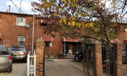 mother gaston townhouse for sale brownsville brooklyn crg1088