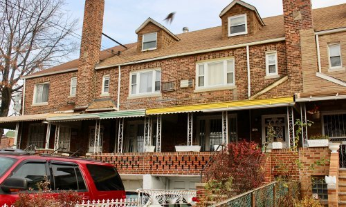 remsen ave townhouse for sale crg1089-a