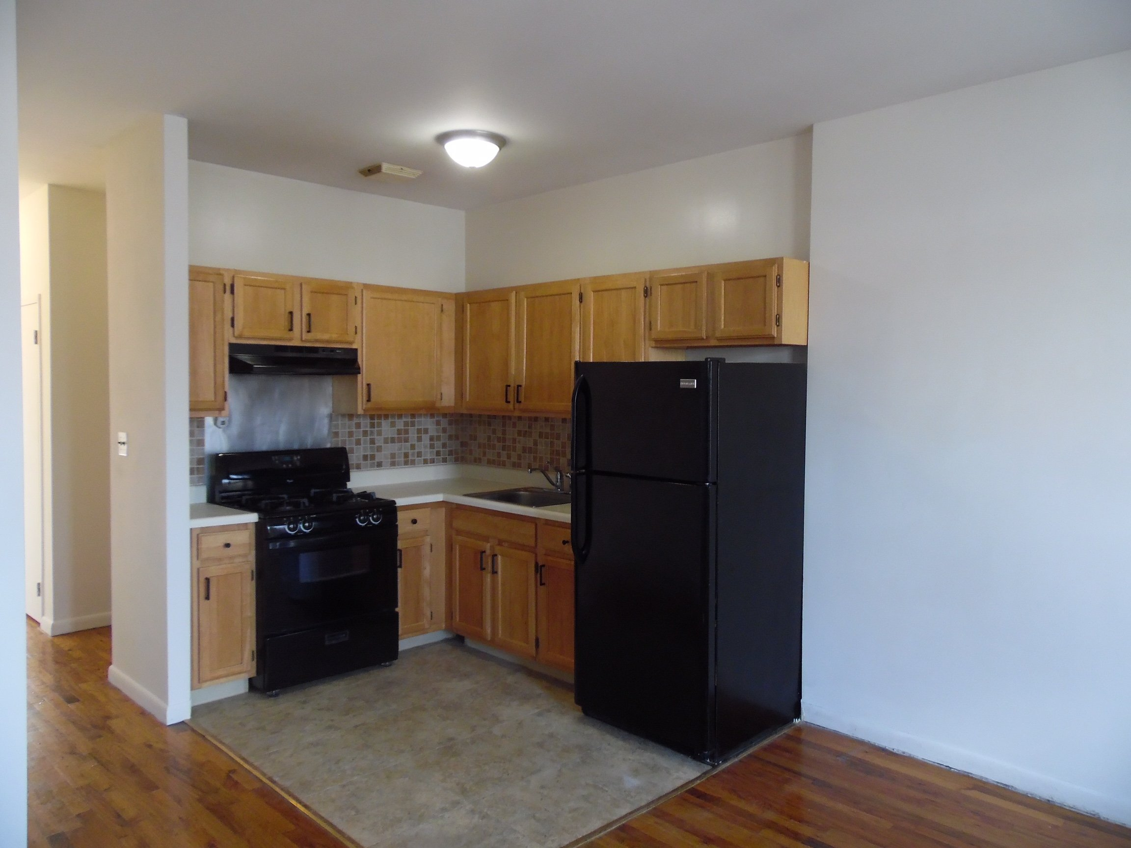 Dean Street 2BR Apt For Rent In Crown Heights CRG3201