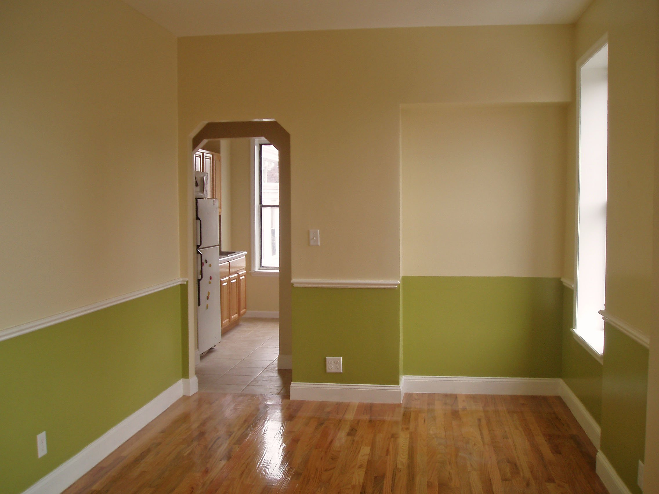 Crown heights 2 bedroom apartment for rent brooklyn crg3003 for Apartments for rent two bedroom