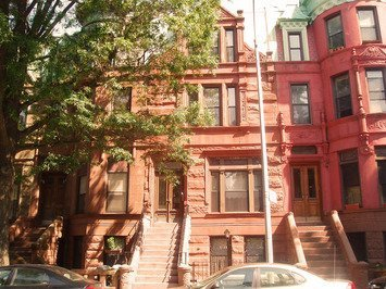 bainbridge St brownstone townhouse for sale stuyvesant heights brooklyn CRG1002