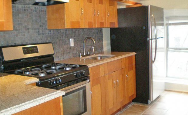 3 Bedroom Duplex Apartment Stuyvesant Heights