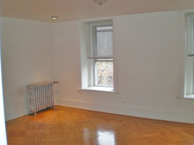 Bed Stuy 3 Bedroom Duplex Apartment For Rent Brooklyn CRG3088
