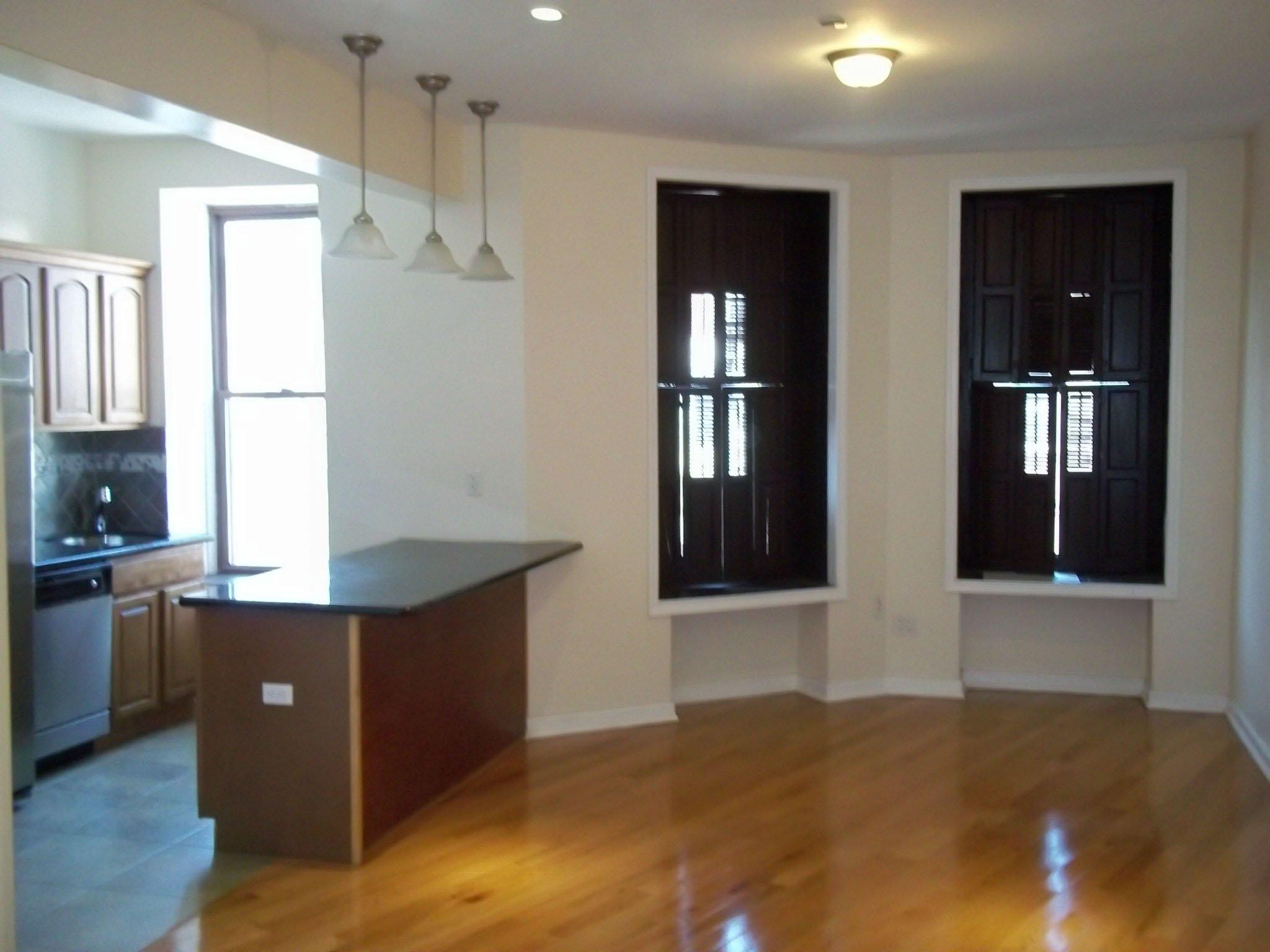 Bedford Stuyvesant 1 Bedroom Apartment For Rent Brooklyn Crg3051