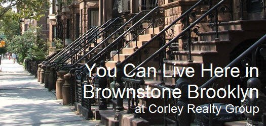 Brownstone Brooklyn is LIVE on Facebook powered by Corley Realty Gorup