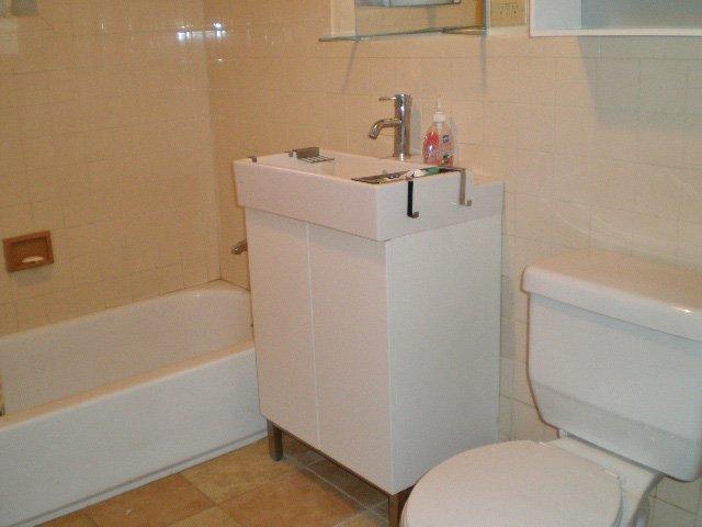 Bed Stuy 1 Bedroom Garden Apartment For Rent Brooklyn Crg3099