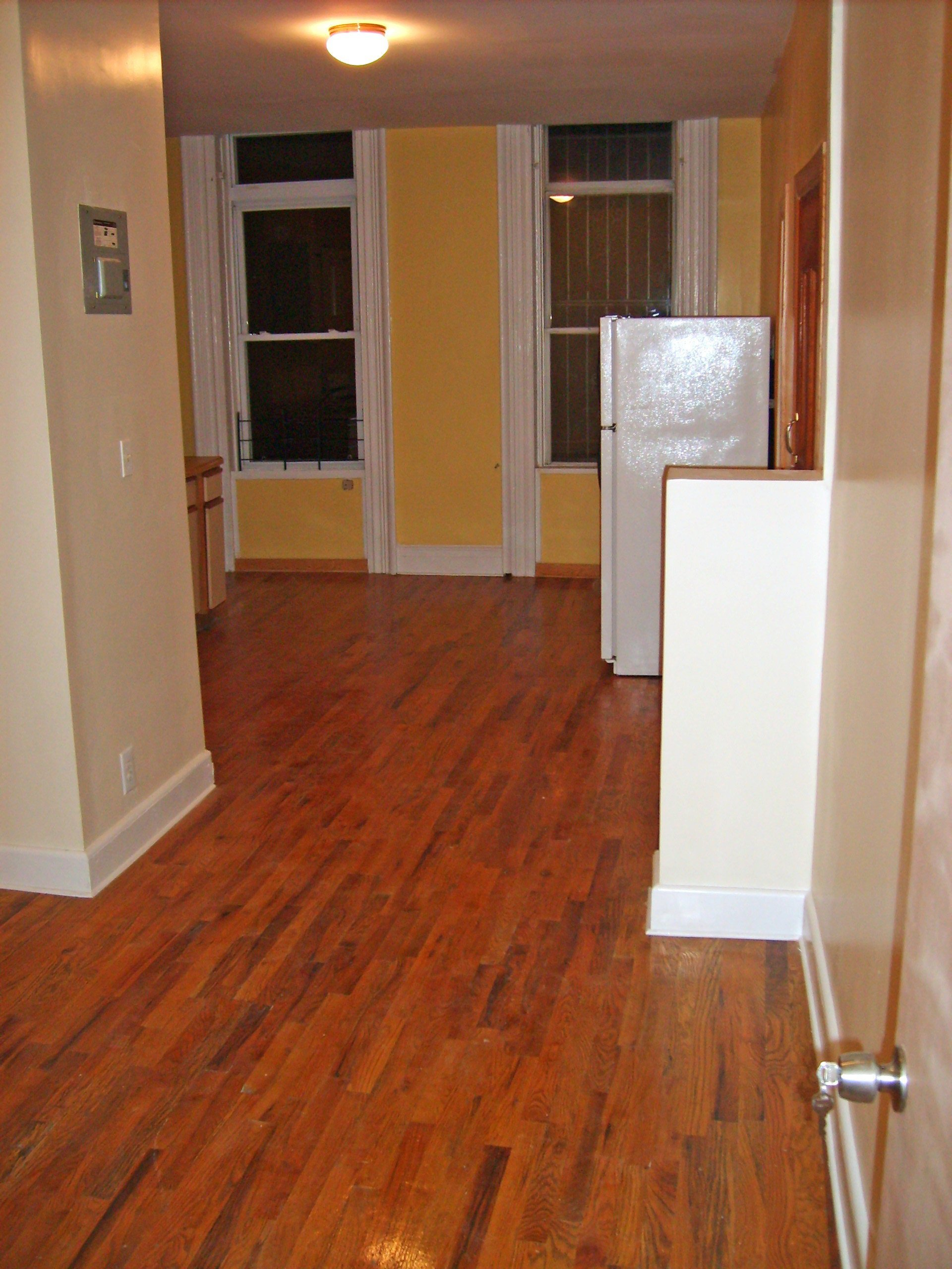 Bedford stuyvesant 1 bedroom apartment for rent brooklyn for Stuyvesant apartments