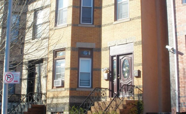 Live Here in Bushwick, Brooklyn at Corley Realty Group