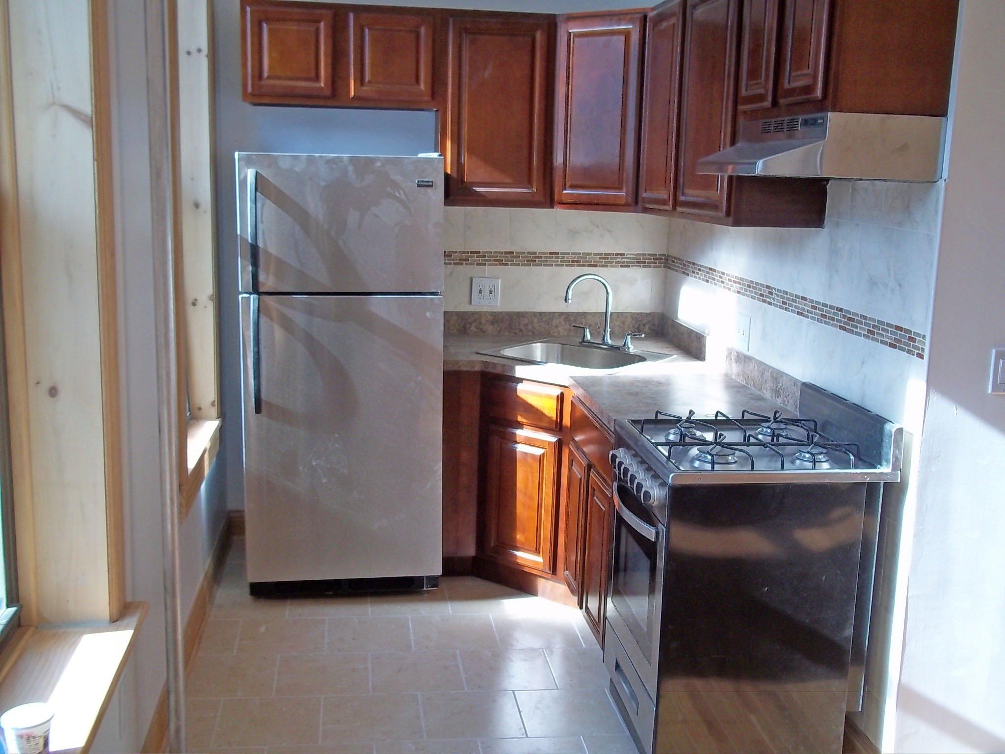 Bedford Stuyvesant 1 Bedroom Apartment for Rent Brooklyn ...
