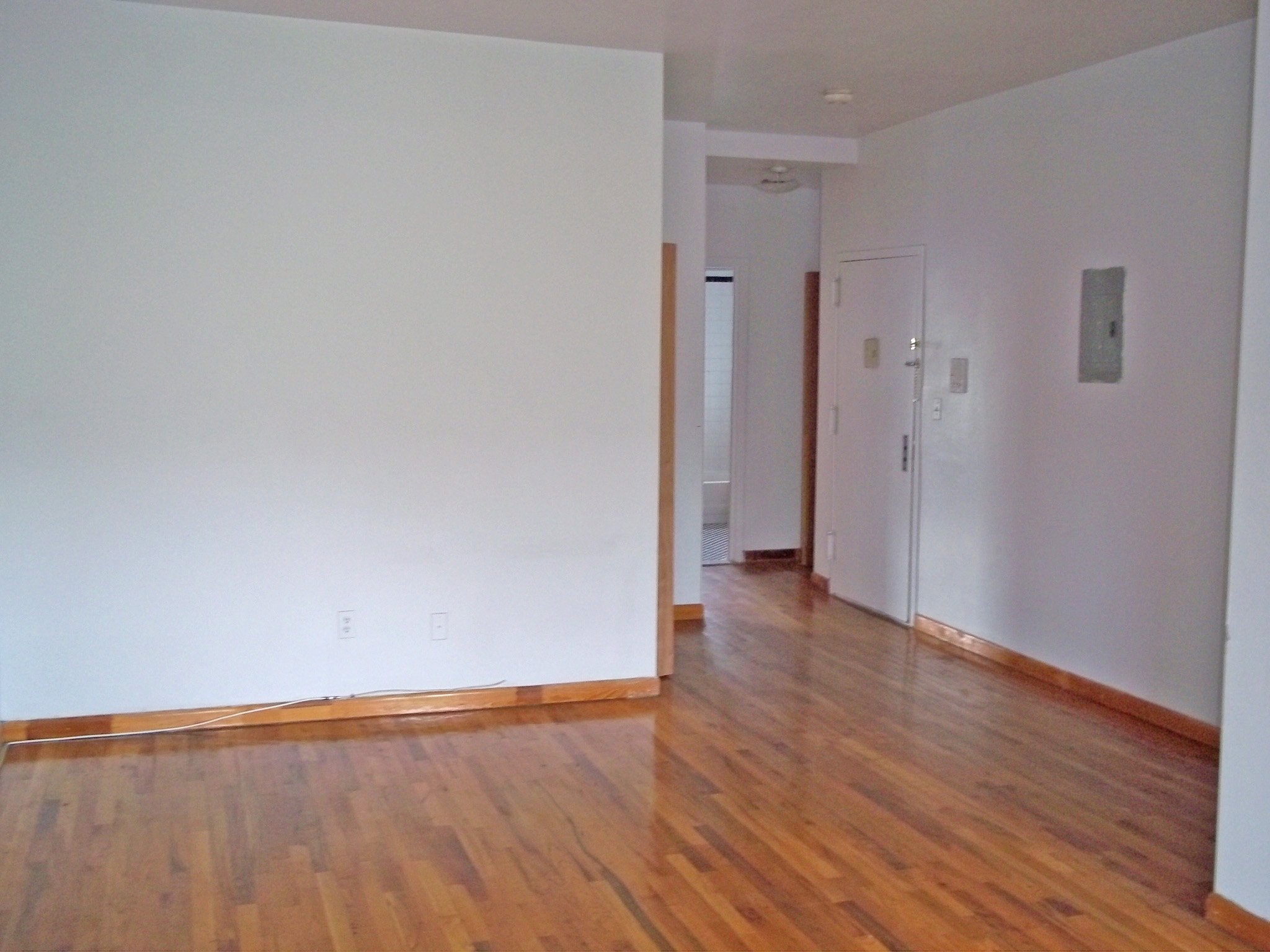 Bedford Stuyvesant 1 Bedroom Apartment For Rent Brooklyn Crg3113