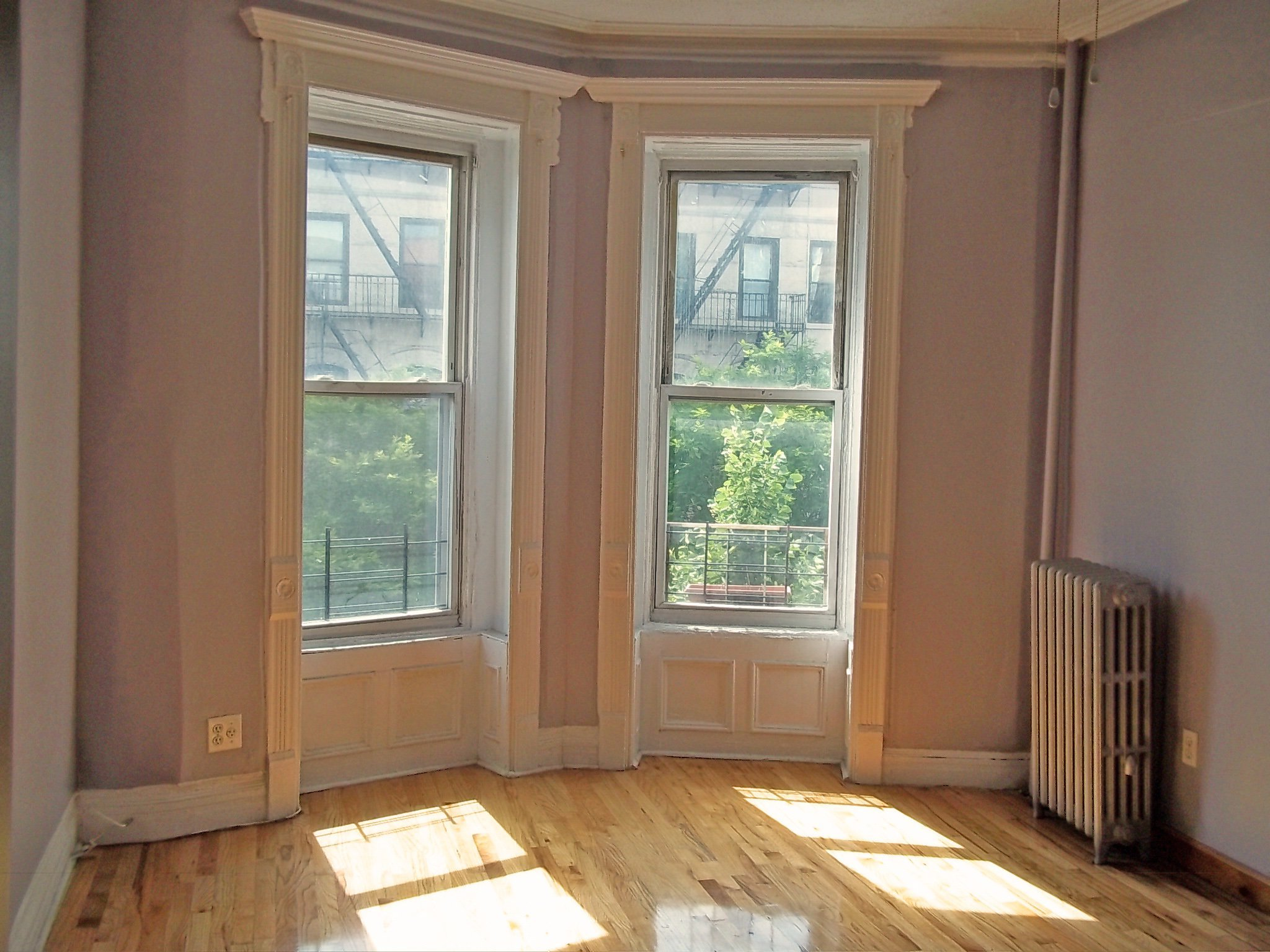 Bed Stuy 1 Bedroom Apartment For Rent Crg3114