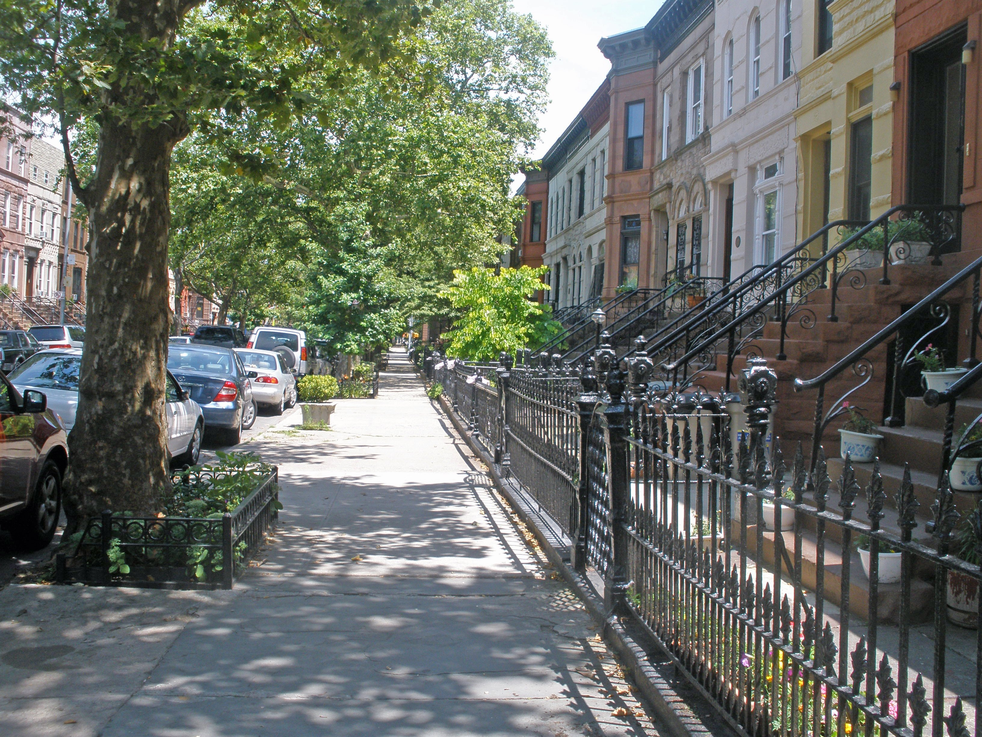 Bed stuy 1 bedroom apartment for rent brooklyn crg3115 for Stuyvesant apartments