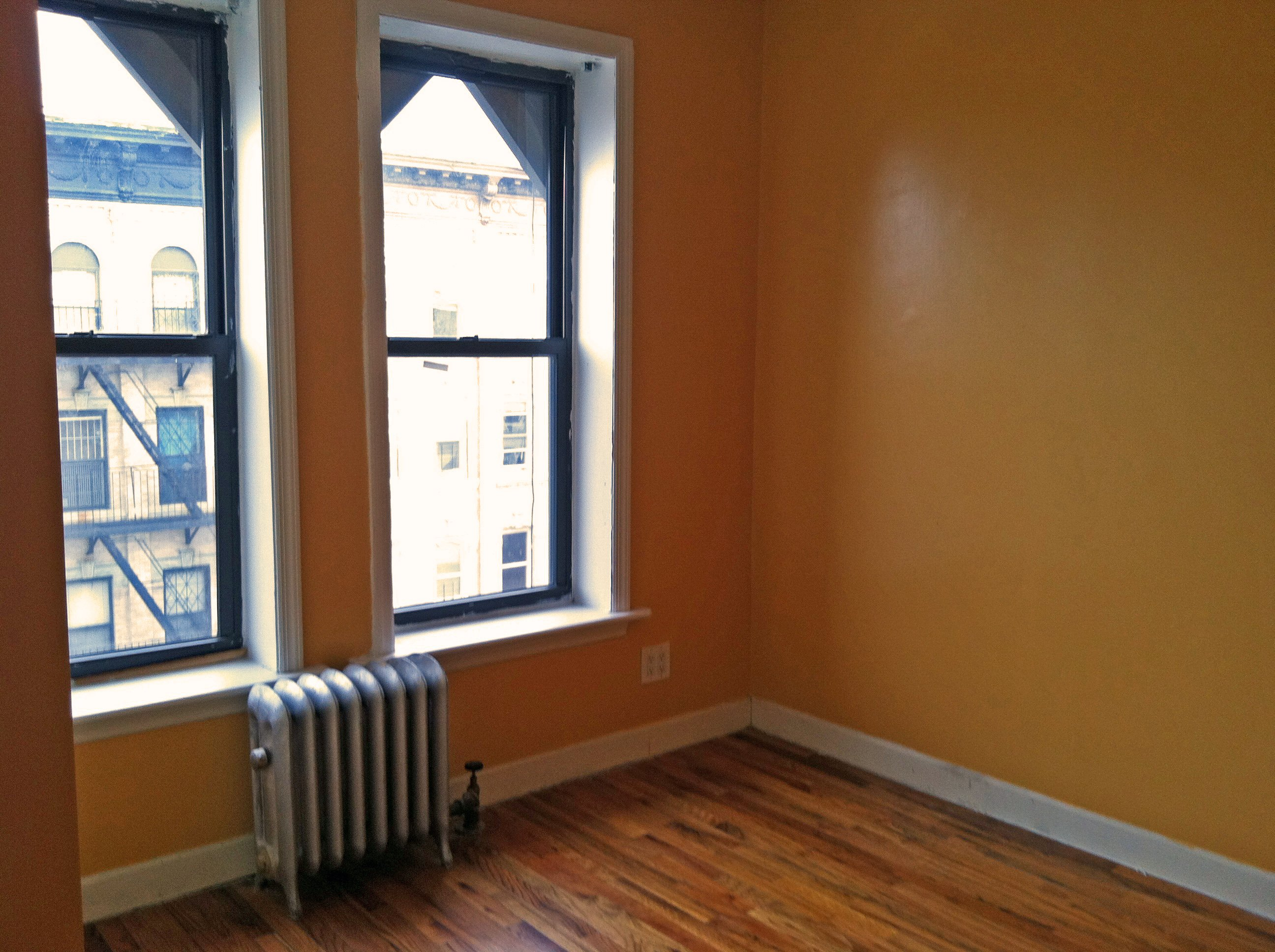 Crown heights 2 bedroom apartment for rent brooklyn crg3120 for Apartments for rent two bedroom