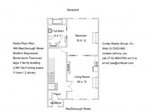 490 macdonough st parlor floor plan crg1080