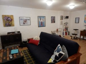 union st 1br apt for rent crg3131-b