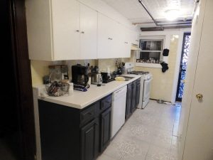 union st 1br apt for rent crg3131-e