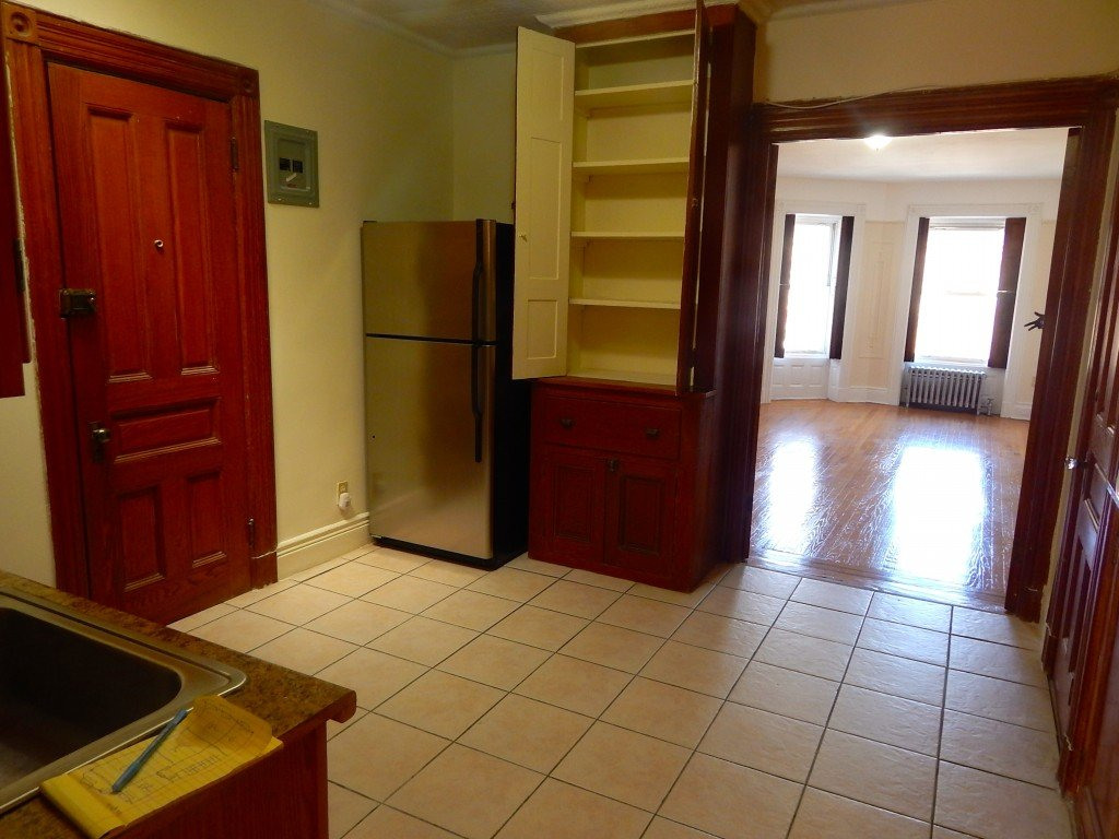 decatur st 1 bedroom apt in stuyvesant heights at corley realty group crg3134