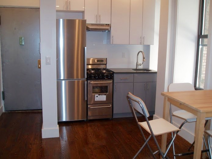 studio apt for rent on eastern pkwy in crown heights CRG3137-a