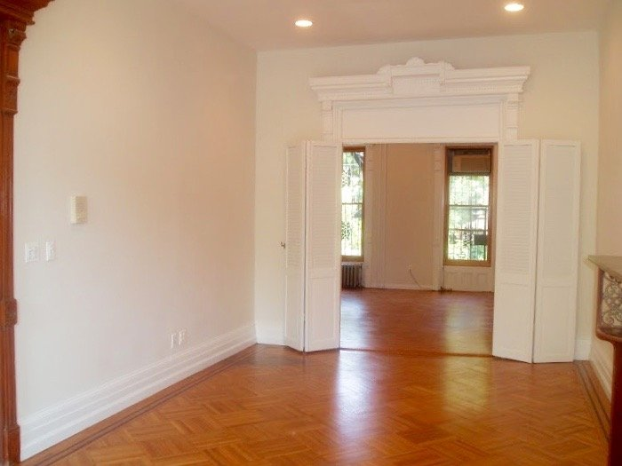 macon st 2 bedroom duplex apt in stuyvesant heights at corley realty group crg3150