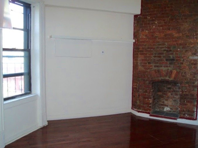 clinton ave studio apt in clinton hill at corley realty group crg3158