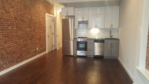 bedford ave 1br apt for rent - crg3166-b
