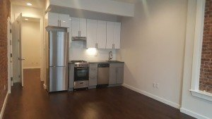 bedford ave 1br apt for rent crg3166-d