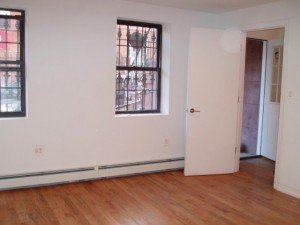 greene ave 3br duplex for rent crg3172-c