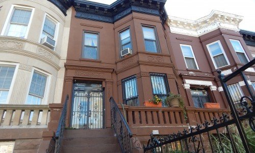 1298 carroll st townhouse for sale in crown heights crg1082