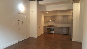 clifton place 3br apt for rent clinton hill crg3186-f