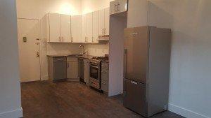 clifton pl 2br apt for rent - crg3187-b