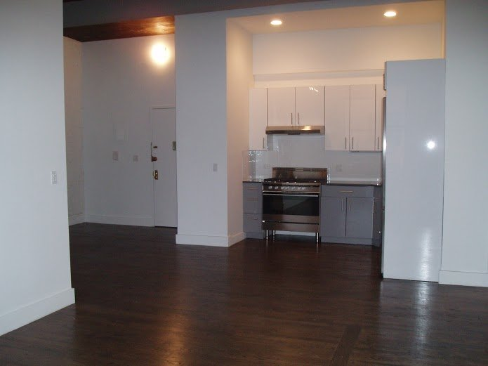 clifton place 3br apt for rent clinton hill CRG3185A