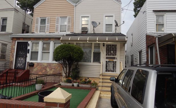 albany ave duplex for rent - crg3194-a