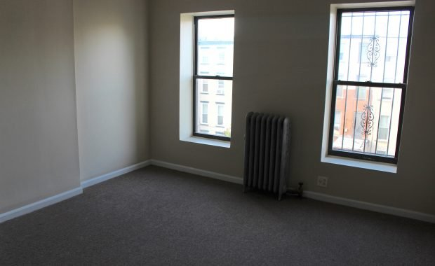 1br apt for rent in bed stuy with home office crg3195