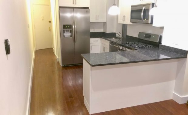 bainbridge st 3 bedroom apt in stuyvesant heights at corley realty group crg3204