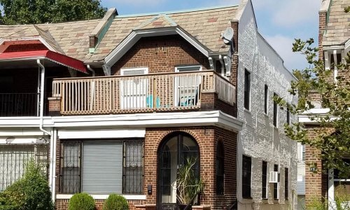 lefferts ave single family townhouse for sale plg crg1090-a