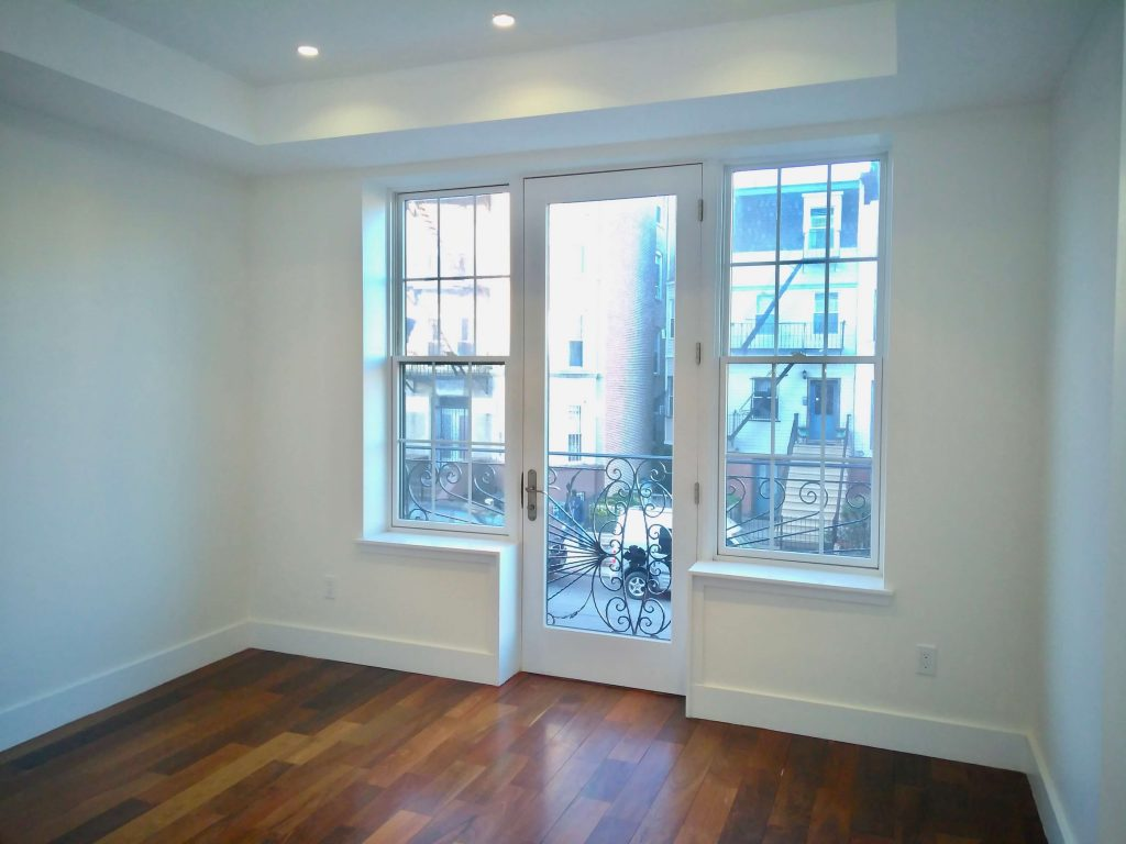 macon st 3 bedroom apt in bed stuy at corley realty group crg3209