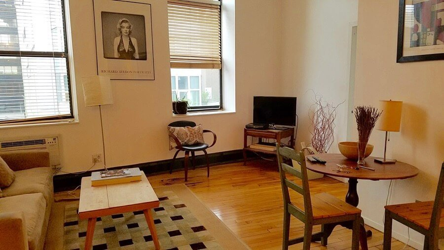 1 Bedroom Apartments For Rent In Brooklyn Loft For Rent