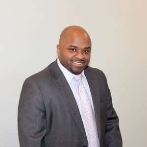jamal gaillard real estate salesperson at corley realty group