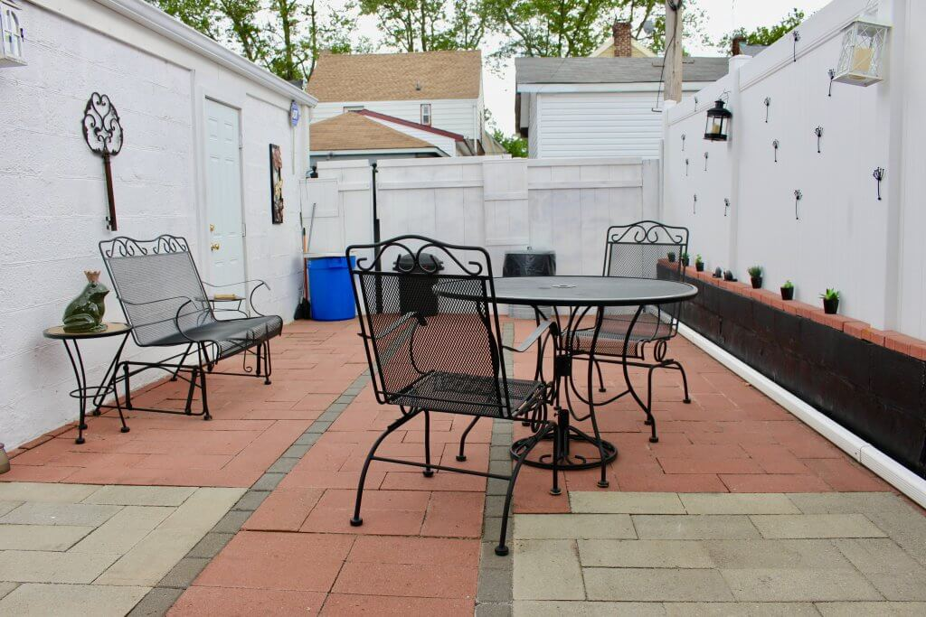 219-18 murdock ave single family tudor townhouse in queens village at corley realty group crg1094