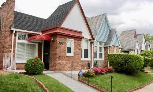 murdock ave single family townhouse for sale crg1094-a