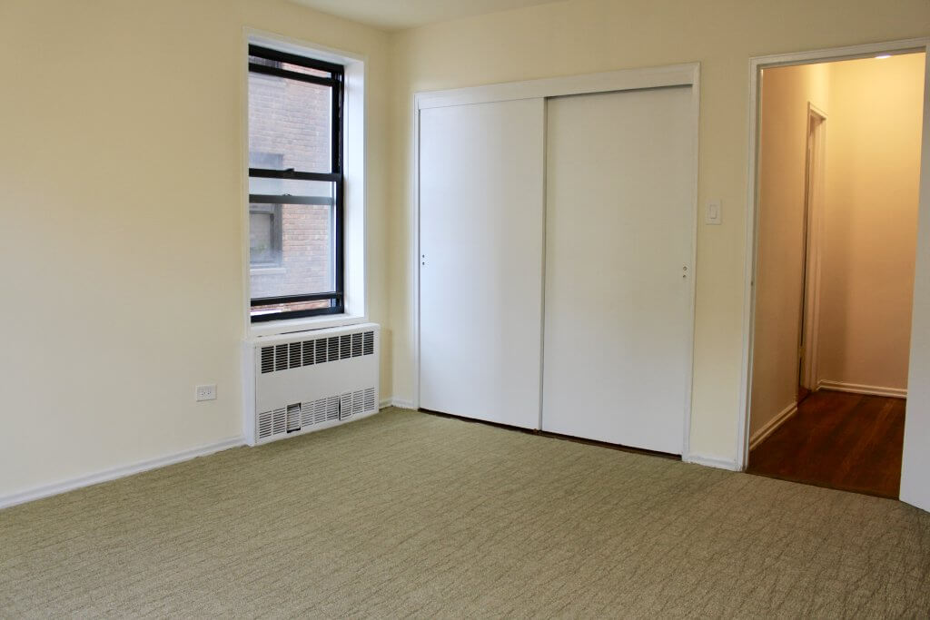 unit 3w 282 East 35th 1 bedroom coop in flatbush sold by corley realty group CRG1095