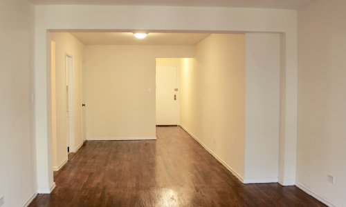 East 35th St 1BR Coop for Sale CRG1095-D