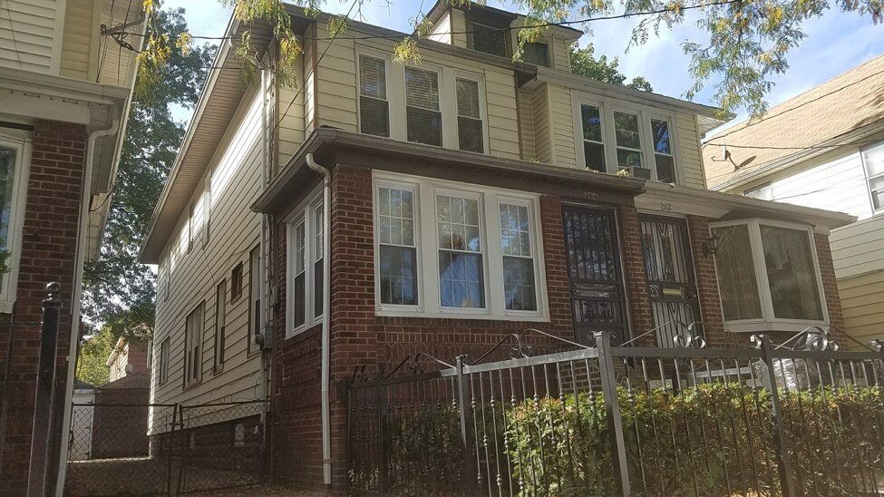 east 43rd st townhouse for sale in east flatbush at corley realty group crg1096
